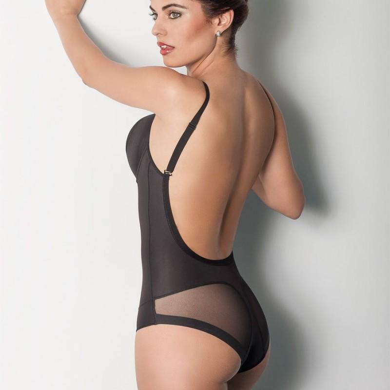 Body espalda al aire Selene Giorgia