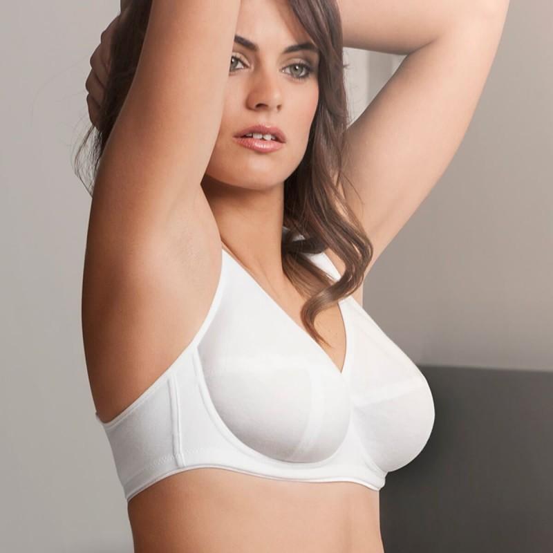 e70e2a1a0601c Sujetador Naomi sin aros 100% algodón orgánico - Secret Wear (CHEAP ...