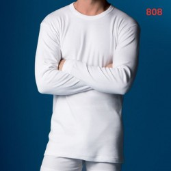 Camiseta manga larga 808 Termal Abanderado térmica