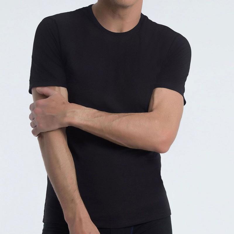 Camiseta algodón X-Temp Abanderado