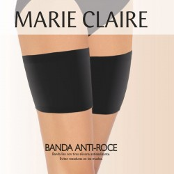 Liga antiroces lisa de Marie Claire
