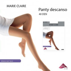Panty descanso 40 den Venis Marie Claire