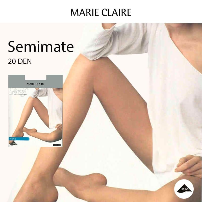 Panty semimate 20 den Marie Claire