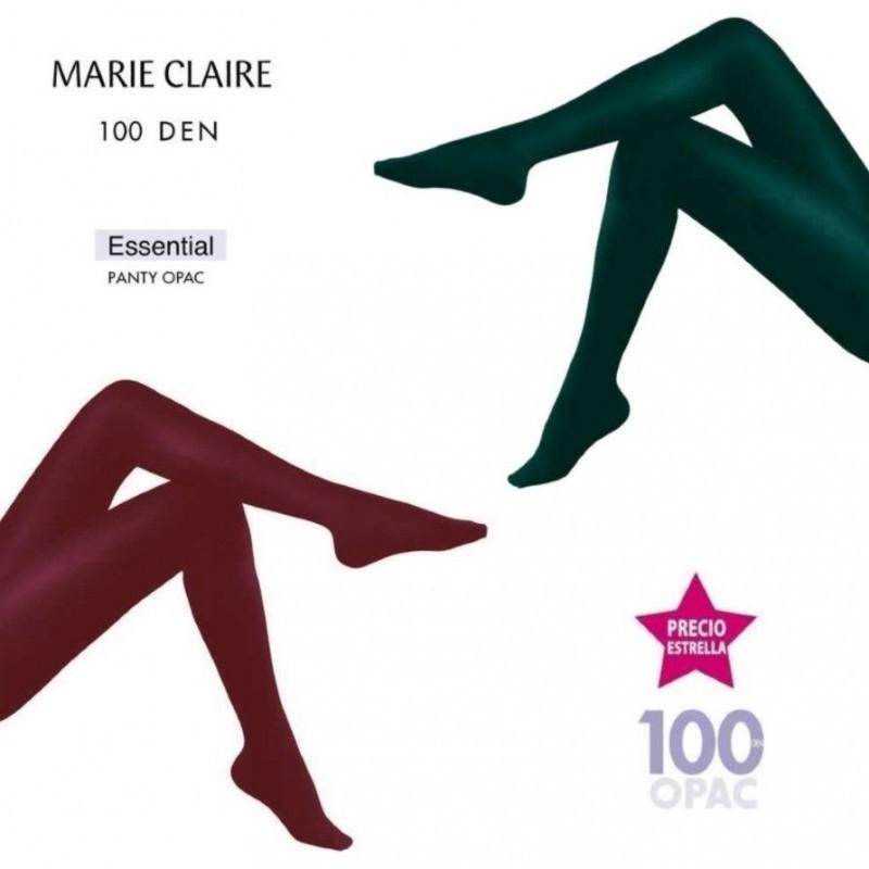 Panty opac 100 den Marie Claire