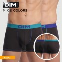 Boxer algodón pack 2 Fashion Mix