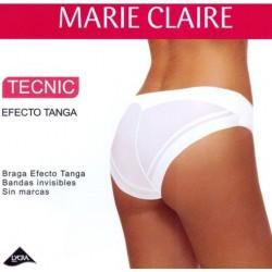 Braga efecto tanga Marie Claire