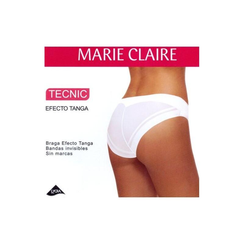 Braga efecto tanga 61847 Marie Claire