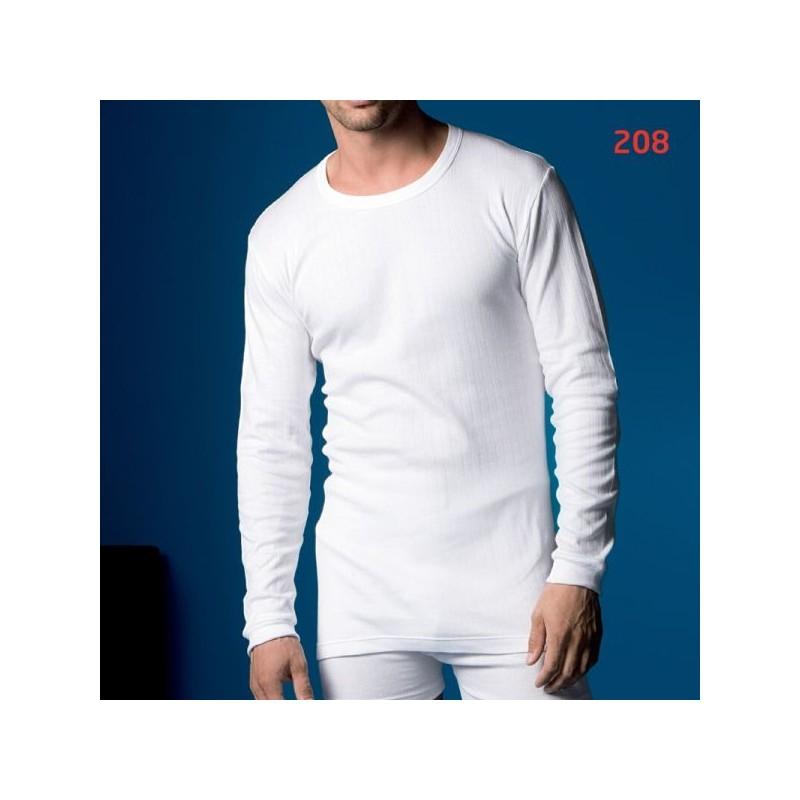 Camiseta manga larga Abanderado termal