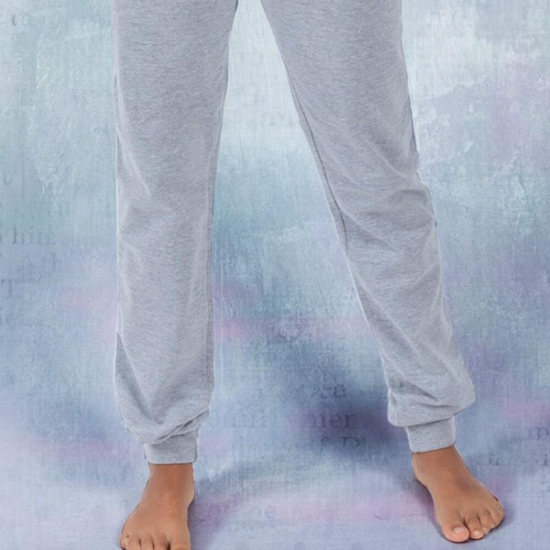 Pijama de mujer afelpado Santoro