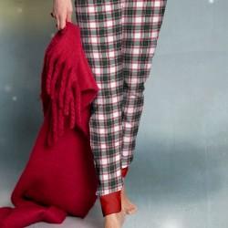 Pijama infantil Gorjous Santoro