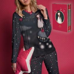 Pijama infantil A Starry Night Santoro