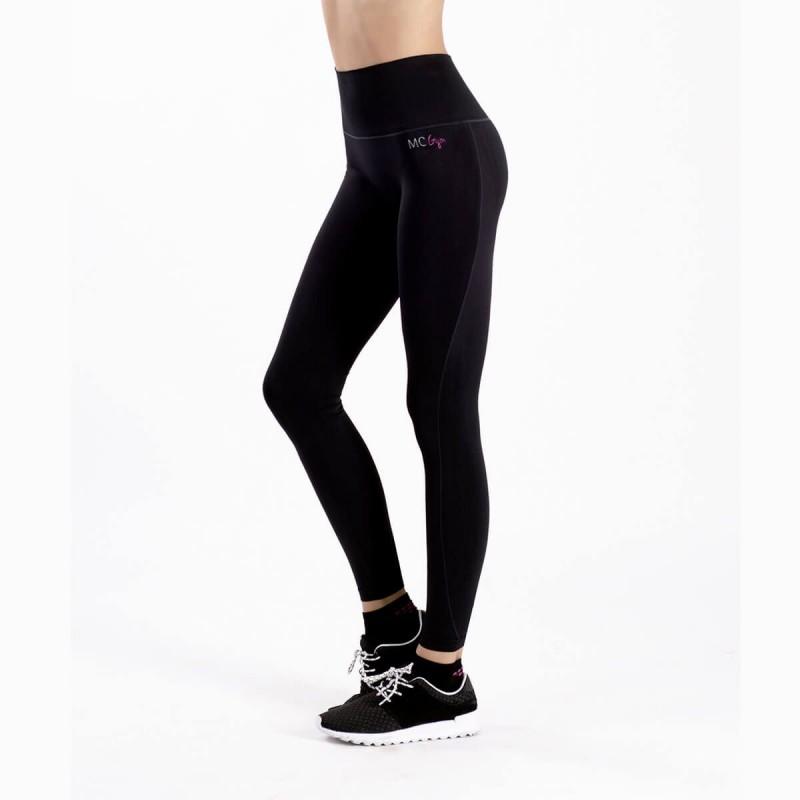 Leggings deportivo adelgazante Marie Claire