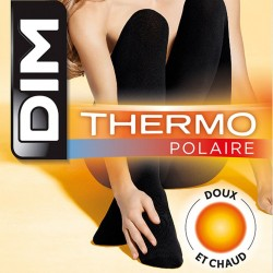 Panty ultra opaco Thermo Polar Dim