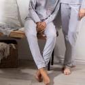 Pijama LOVE algodón