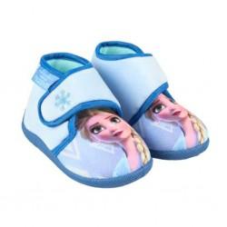 Zapatilla para casa niña Frozen
