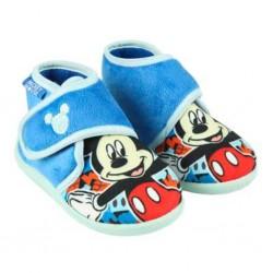 Zapatilla para casa Mickey