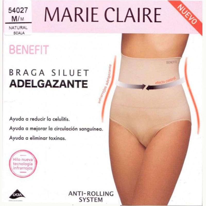 Braga alta adelgazante Benefit de Marie Claire