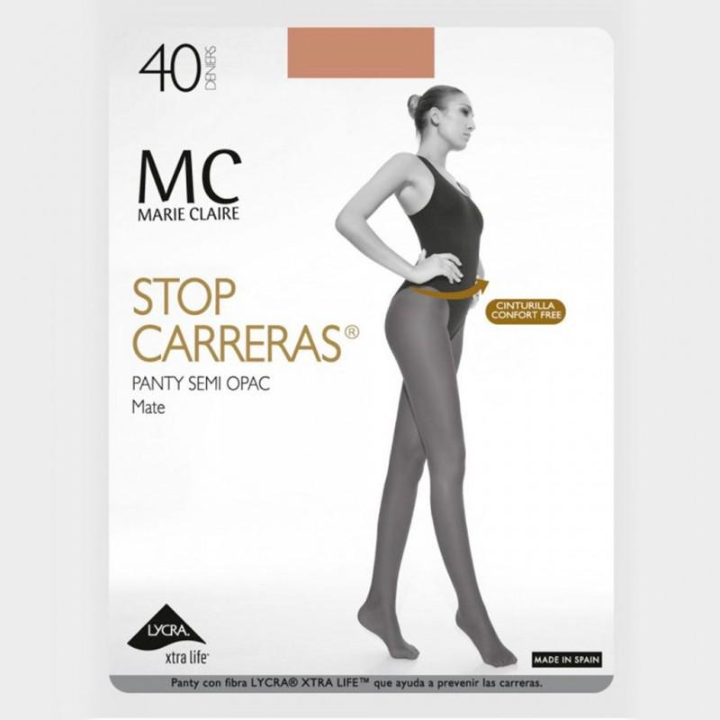 Panty semiopaco 40 Den Marie Claire