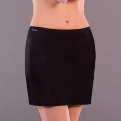 Combinación falda corta