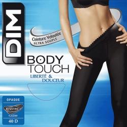 Panty opaco 40 den Body Touch
