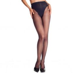 Panty vientre plano 12 den Body Touch Dim