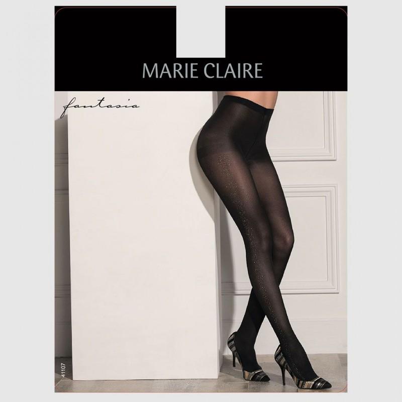 Panty fantasía con brillo lateral Marie Claire