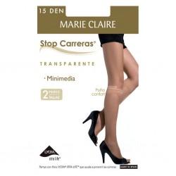 Mini media Stop Carreras 15 den Marie Claire