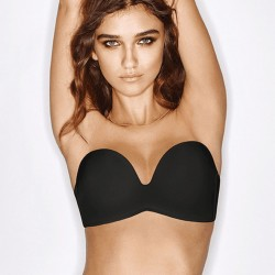 Wondrebra Perfect Strapless 32D