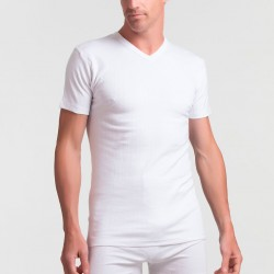 Camiseta manga corta abanderado termal 205