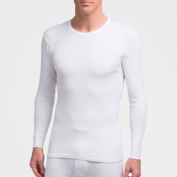Camiseta manga larga 208 Abanderado termal