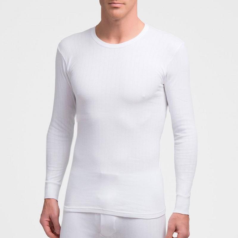 Camiseta manga larga 208 Abanderado termal térmica