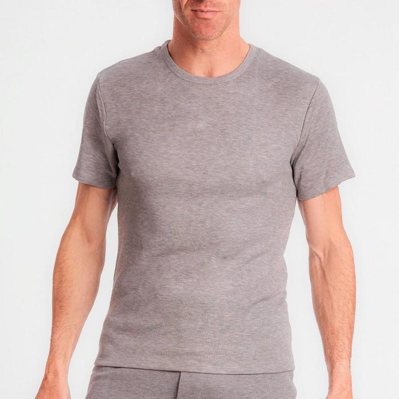Camiseta manga corta 806 Termal Abanderado térmica