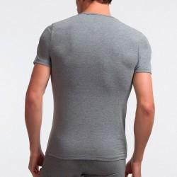 Camiseta cuello pico X-Temp Abanderado ASA040X