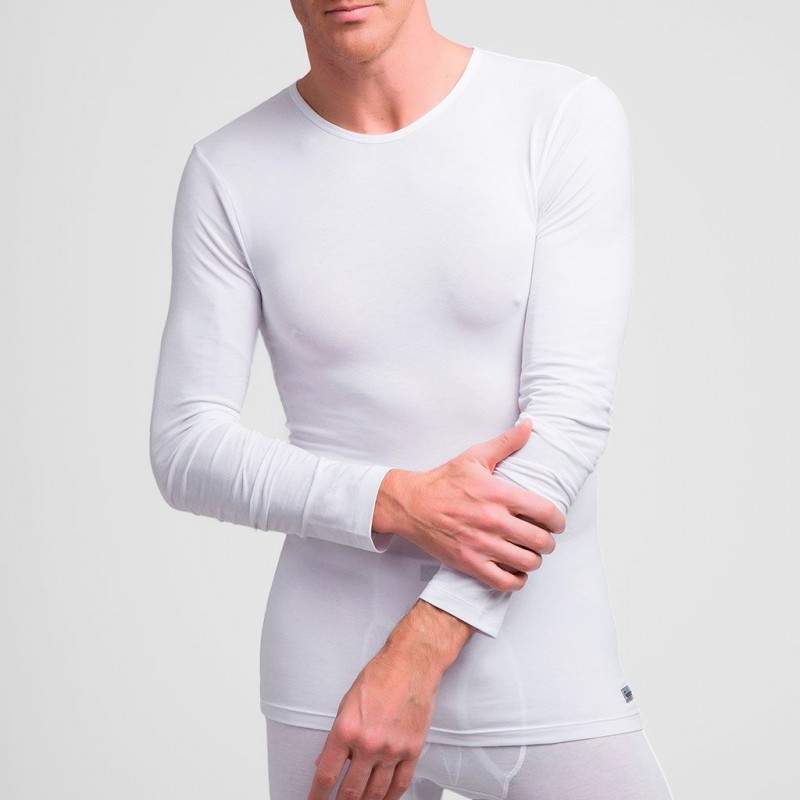 Camiseta manga larga 041Z abanderado termaltech