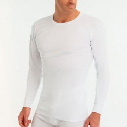 Camiseta manga larga Termal AS00258 Abanderado