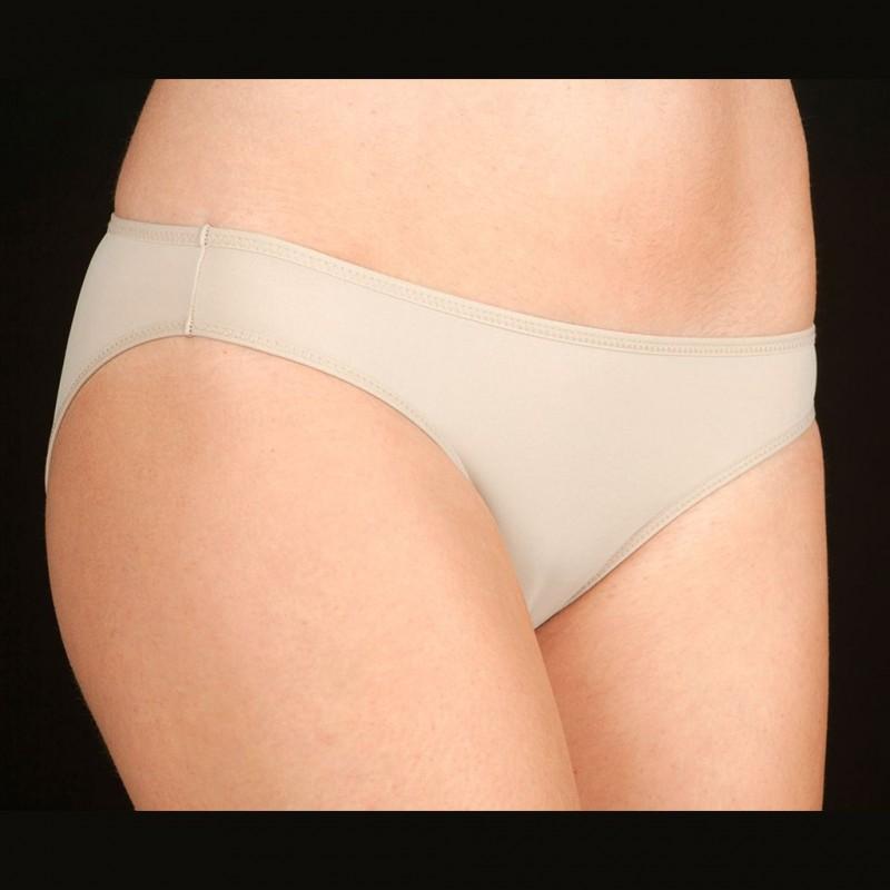 Braga bikini básica microfibra Selene 801
