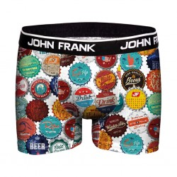 Bóxer Chapas John Frank
