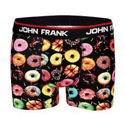 Bóxer Donuts John Frank