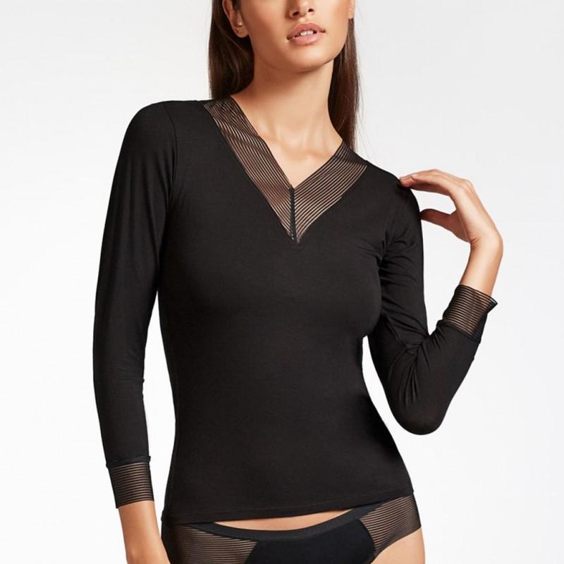 Camiseta interior de mujer Gisela