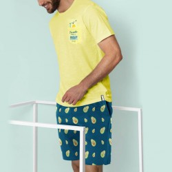 Pijama hombre aguacates Mr Wonderfull