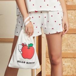 Pijama mujer Hello Kitty Gisela