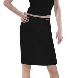 Combinación falda larga