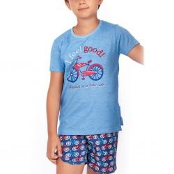 Pijama niño I feel good Admas