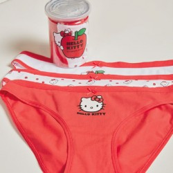 Pack 3 bragas Hello Kitty...