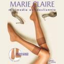 Mini Media verano con silicona antideslizante Marie Claire