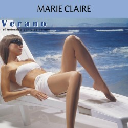 Panty Sra. Verano Marie Claire 4521