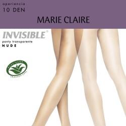 Panty Sra. verano invisible Marie Claire