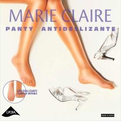 Panty Sra. verano para sandalias Marie Claire