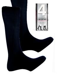 Pack de 2 calcetines Ejecutivo hombre