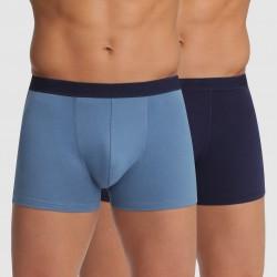 Pack 2 boxer cintura...